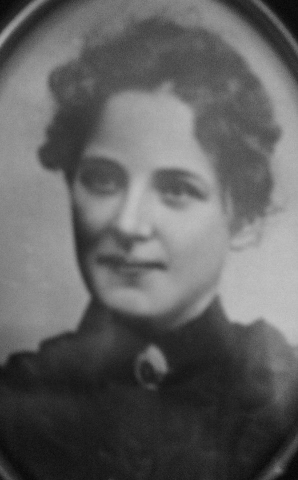 bestemor-anne
