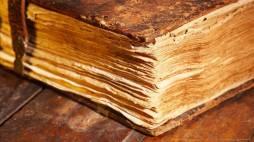gammel-bok
